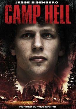 """Постер к фильму """"Лагерь надежды"""" /Camp Hell/ (2010)"""