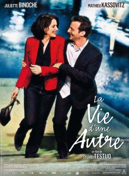 """Постер к фильму """"Другая жизнь женщины"""" /La vie d'une autre/ (2012)"""