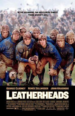 """Постер к фильму """"Любовь вне правил"""" /Leatherheads/ (2008)"""