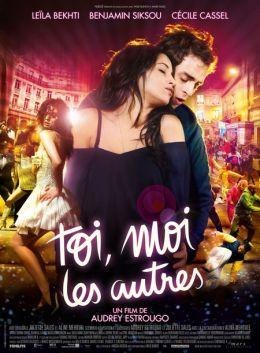 "Постер к фильму ""Лейла"" /Toi, moi, les autres/ (2010)"