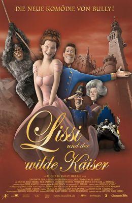 """Постер к фильму """"Переполох в Гималаях"""" /Lissi und der wilde Kaiser/ (2007)"""