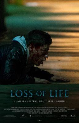 """Постер к фильму """"Потеря жизни"""" /Loss of Life/ (2012)"""