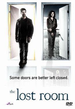 """Постер к фильму """"Потерянная комната"""" /The Lost Room/ (2006)"""