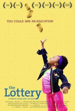 "Постер к фильму ""Лотерея"" /The Lottery/ (2010)"