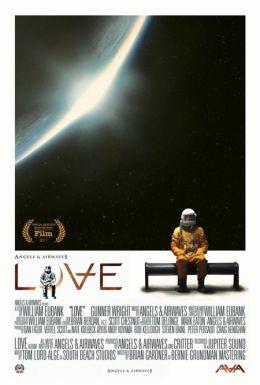 """Постер к фильму """"Любовь"""" /Love/ (2011)"""
