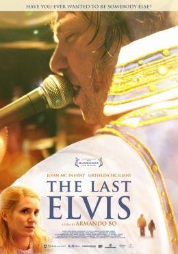 """Постер к фильму """"El Ultimo Elvis"""" /El Ultimo Elvis/ (2011)"""