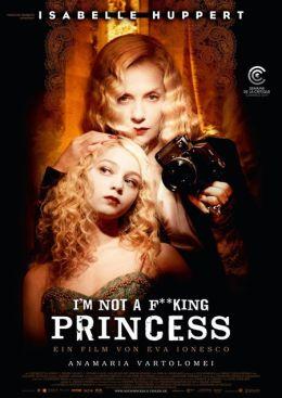"""Постер к фильму """"Моя маленькая принцесса"""" /My Little Princess/ (2011)"""
