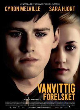 """Постер к фильму """"Любовь и гнев"""" /Vanvittig forelsket/ (2009)"""