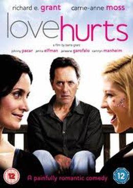 """Постер к фильму """"Любовные раны"""" /Love Hurts/ (2009)"""