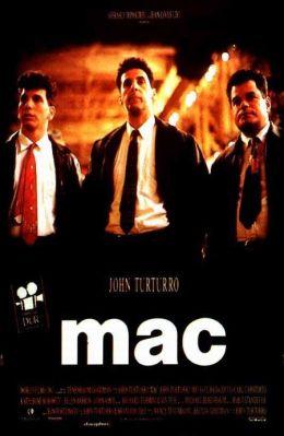 """Постер к фильму """"Мак"""" /Mac/ (1992)"""