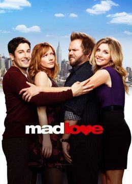 """Постер к фильму """"Безумная любовь"""" /Mad Love/ (2011)"""