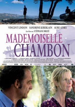 "Постер к фильму ""Мадемуазель Шамбон"" /Mademoiselle Chambon/ (2009)"