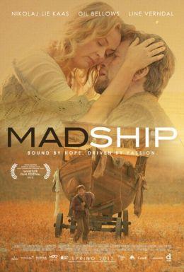 "Постер к фильму ""Mad Ship"" /Mad Ship/ (2012)"
