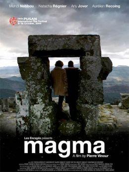 """Постер к фильму """"Магма"""" /Magma/ (2009)"""