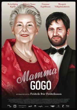 "Постер к фильму ""Мама Гого"" /Mamma Gogo/ (2010)"