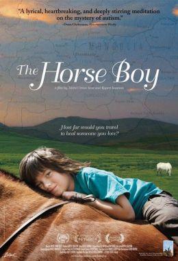 """Постер к фильму """"Мальчик и лошади"""" /The Horse Boy/ (2009)"""