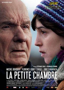 """Постер к фильму """"Маленькая комната"""" /La petite chambre/ (2010)"""