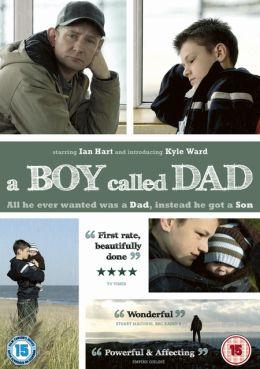 """Постер к фильму """"Мальчик которого звали папой"""" /A Boy Called Dad/ (2009)"""