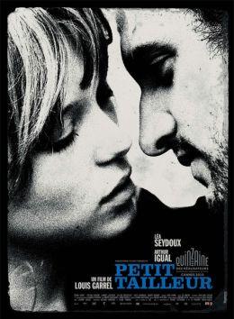 """Постер к фильму """"Маленький портной"""" /Petit tailleur/ (2010)"""