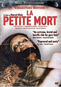 """Постер к фильму """"Маленькая смерть"""" /La petite mort/ (2009)"""