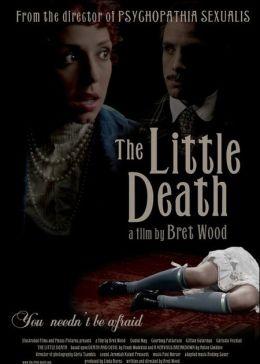 """Постер к фильму """"Маленькая смерть"""" /The Little Death/ (2010)"""