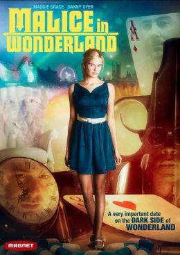 "Постер к фильму ""Малиса в стране чудес"" /Malice in Wonderland/ (2009)"