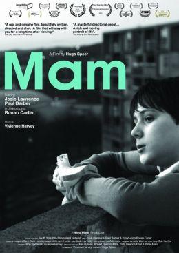 """Постер к фильму """"Мам"""" /Mam/ (2010)"""