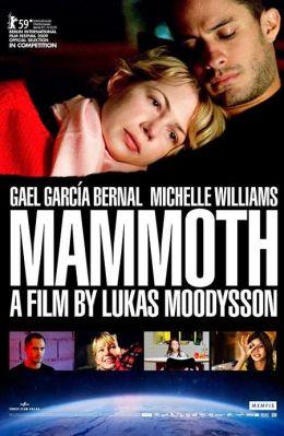 "Постер к фильму ""Мамонт"" /Mammoth/ (2009)"