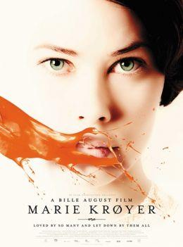 "Постер к фильму ""Жена художника"" /Marie Kroyer/ (2012)"