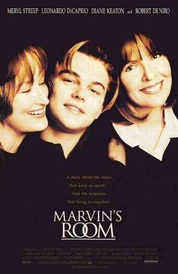 "Постер к фильму ""Комната Марвина"" /Marvin's Room/ (1996)"