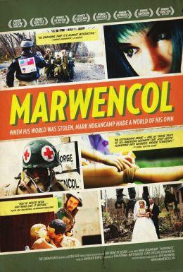 """Постер к фильму """"Марвенкол"""" /Marwencol/ (2010)"""