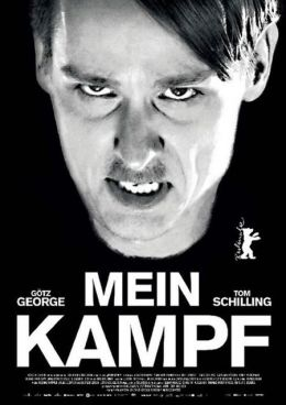 """Постер к фильму """"Моя борьба"""" /Mein Kampf/ (2009)"""