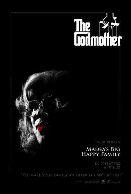 """Постер к фильму """"Большая счастливая семья Мэдеи"""" /Madea's Big Happy Family/ (2011)"""