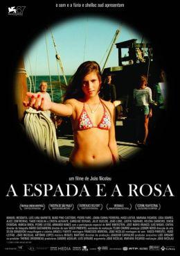 "Постер к фильму ""Меч и роза"" /A Espada e a Rosa/ (2010)"