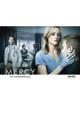 """Постер к фильму """"Мерси"""" /Mercy/ (2009)"""