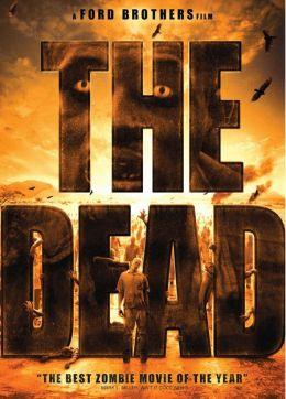 """Постер к фильму """"Мертвые"""" /The Dead/ (2010)"""