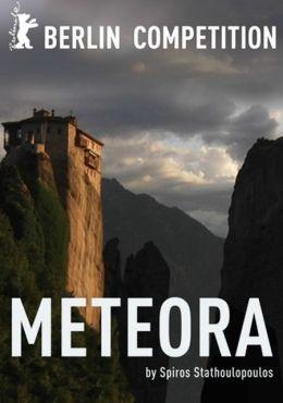 "Постер к фильму ""Метеора"" /Meteora/ (2012)"