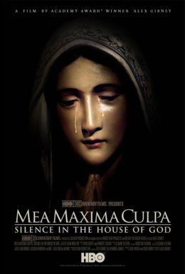 "Постер к фильму ""Mea Maxima Culpa: Silence in the House of God"" /Mea Maxima Culpa: Silence in the House of God/ (2012)"