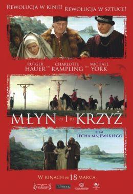 "Постер к фильму ""Мельница и крест"" /The Mill and the Cross/ (2011)"
