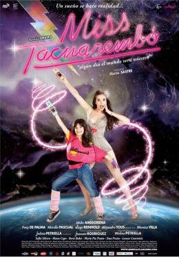 "Постер к фильму ""Мисс Такуарембо"" /Miss Tacuarembo/ (2010)"