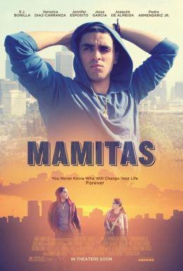 """Постер к фильму """"Mamitas"""" /Mamitas/ (2011)"""