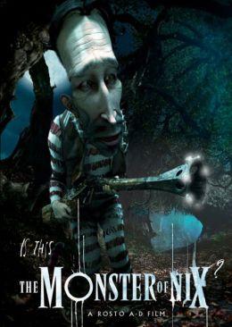 """Постер к фильму """"Монстр деревни Никс"""" /The Monster of Nix/ (2011)"""
