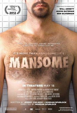 """Постер к фильму """"Mansome"""" /Mansome/ (2012)"""