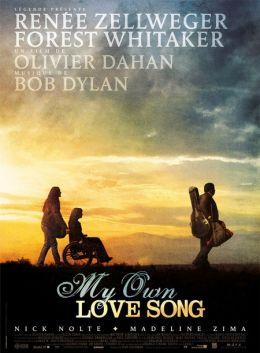 "Постер к фильму ""Моя любовная песня"" /My Own Love Song/ (2010)"