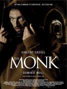 "Постер к фильму ""Монах"" /Le moine/ (2011)"