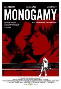 """Постер к фильму """"Моногамия"""" /Monogamy/ (2010)"""