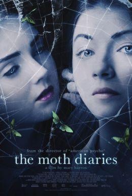 "Постер к фильму ""Дневники мотылька"" /The Moth Diaries/ (2011)"