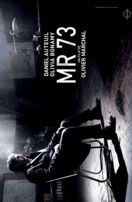 """Постер к фильму """"Однажды в Марселе"""" /MR 73/ (2008)"""