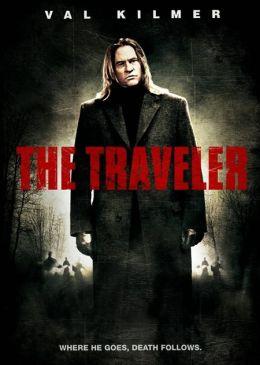 "Постер к фильму ""Мистер Никто"" /The Traveler/ (2010)"