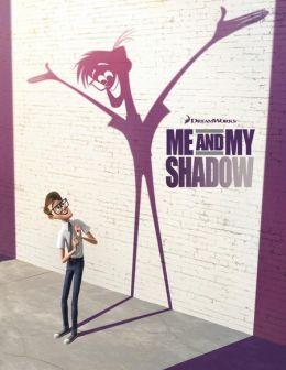 "Постер к фильму ""Я и моя тень"" /Me and My Shadow/ (2013)"